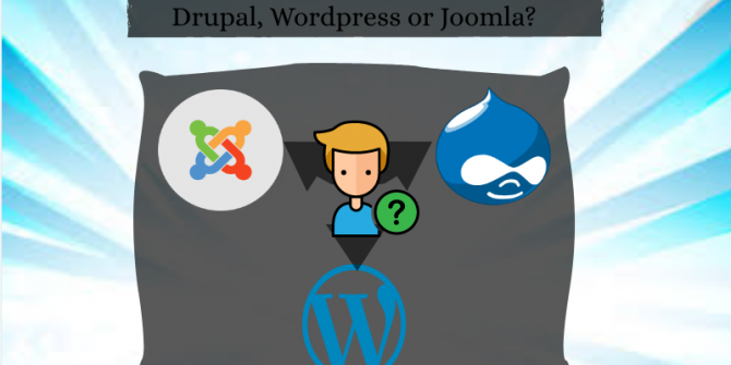 which-cms-is-fastest-?-drupal,-wordpress-or-joomla?