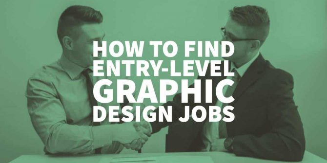 how-to-find-entry-level-graphic-design-jobs