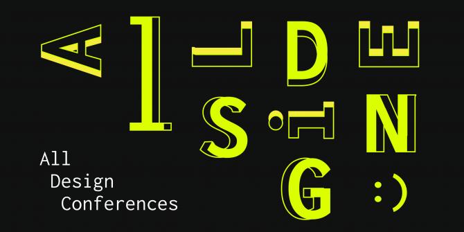 all-design-conferences