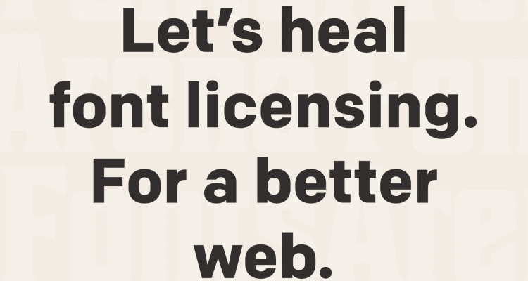 font-licensing-is-ill,-please-help-heal-it