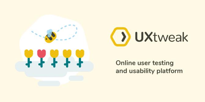 uxtweak:-platform-for-ux-researchers-and-designers